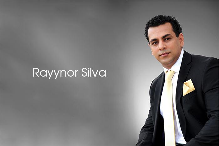 Rayynor Silva - Hiru
