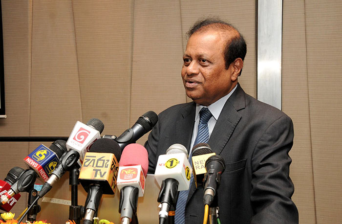 Susil Premajayantha