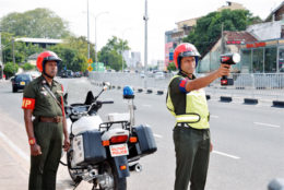 Military Police Sri Lanka