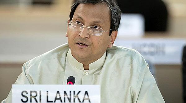 Ravinatha Aryasinha