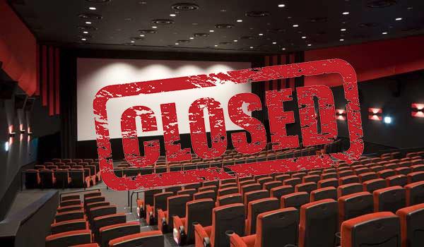 Film halls closed in Sri Lanka
