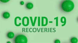COVID-19 recoveries