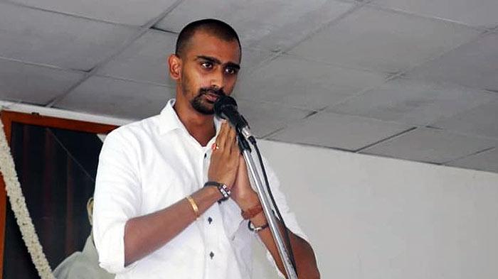 Jeevan Thondaman