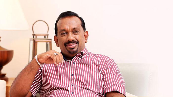 Mahindananda Aluthgamage