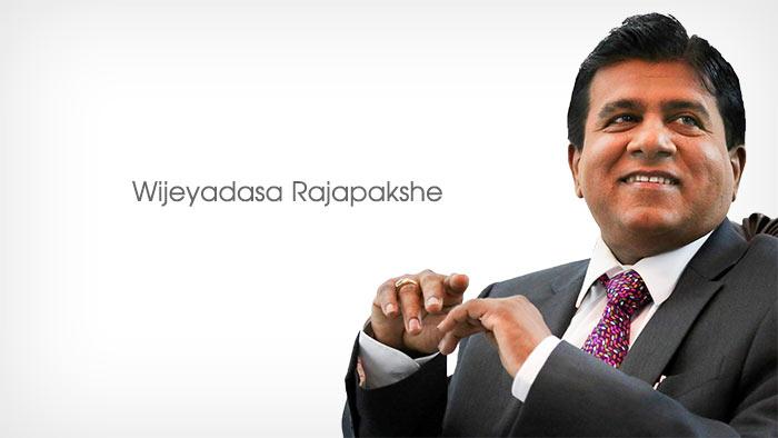 Wijeyadasa Rajapakshe