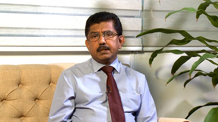 Anil Jasinghe