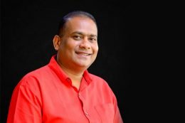 Premalal Jayasekara