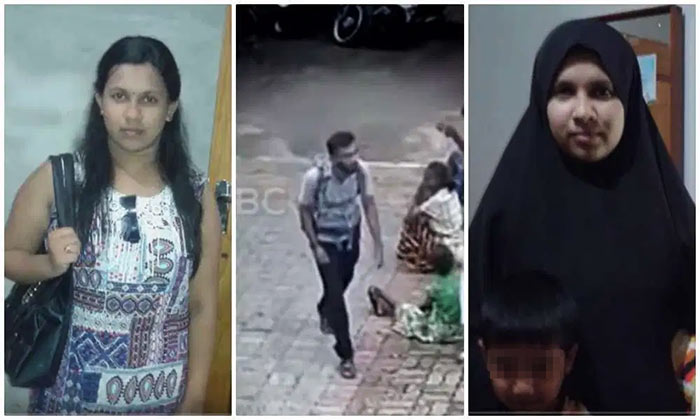 Pulasthini Rajendran - Easter Attacks Sri Lanka
