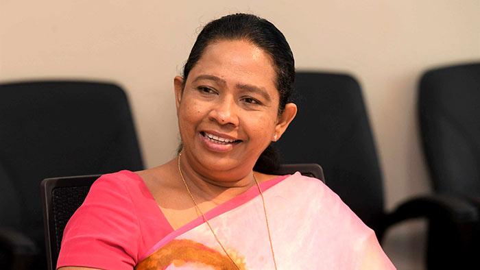 Pavithra Wanniarachchi