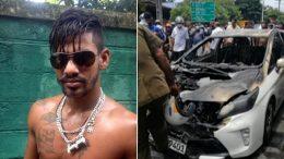 SF Lokka - Eron Ranasinghe shot dead