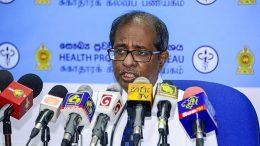 Dr. Sudath Samaraweera