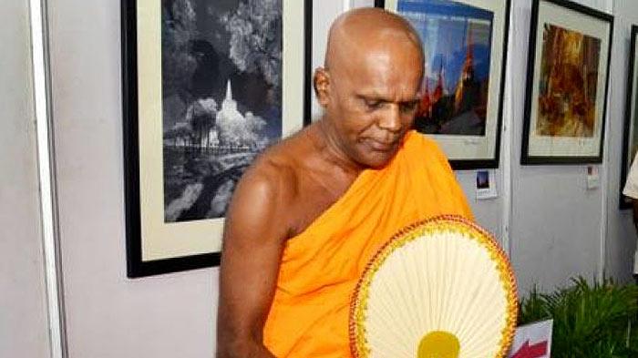 Vendaruwe Upali Thera