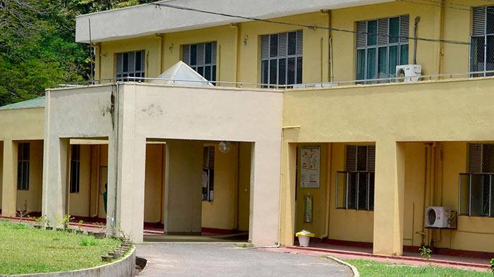 National Hospital for Respiratory Diseases in Welisara, Sri Lanka