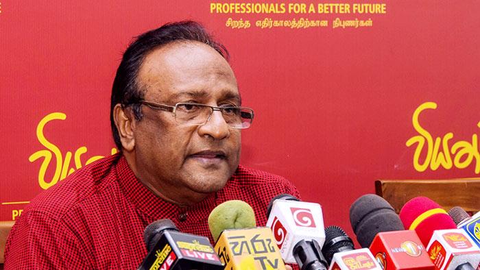 Sarath Weerasekara