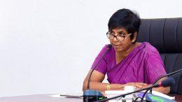 Dr. Sudarshini Fernandopulle