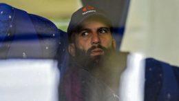 Moeen Ali - England Cricketer