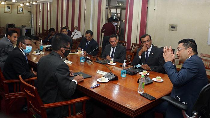 Program to digitalise judicial system in Sri Lanka