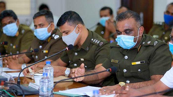 Upul Rohana - PHI - Public Health Inspector's Union of Sri Lanka