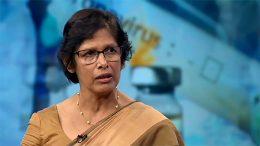 Dr. Padma Gunaratne