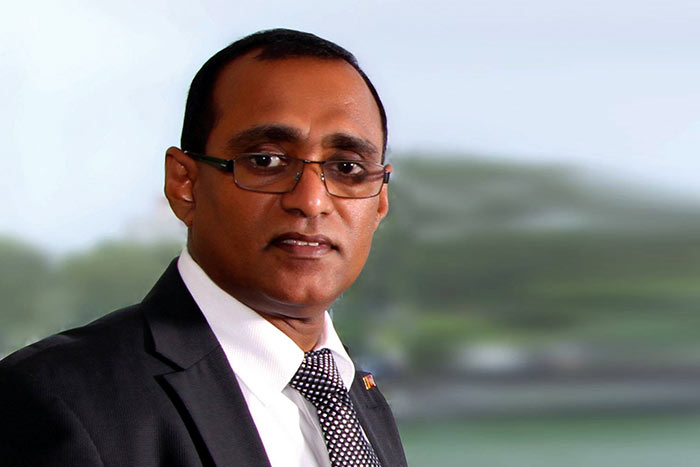 Pradeep Gunawardena