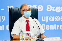 Dr. Hemantha Herath