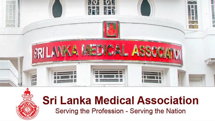 Sri Lanka Medical Association - SLMA