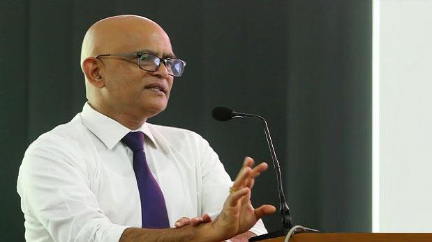 Professor Ranjith Bandara