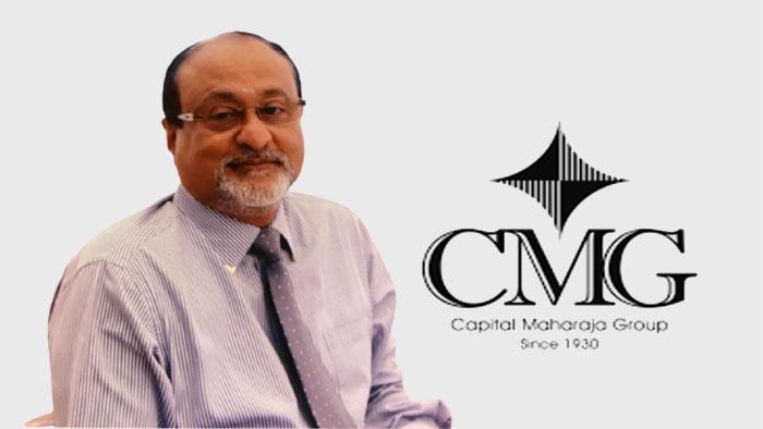 R. Rajamahendran - Chairman of the Capital Maharaja Group