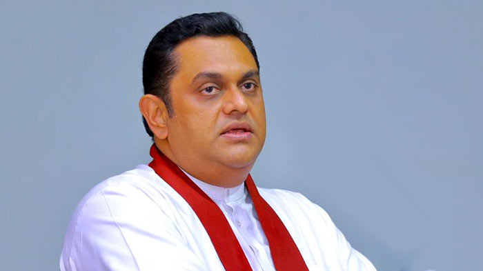 Shasheendra Rajapaksa