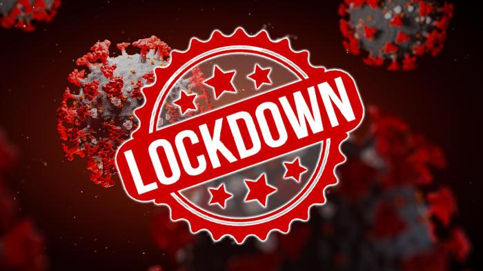 Lockdown COVID-19