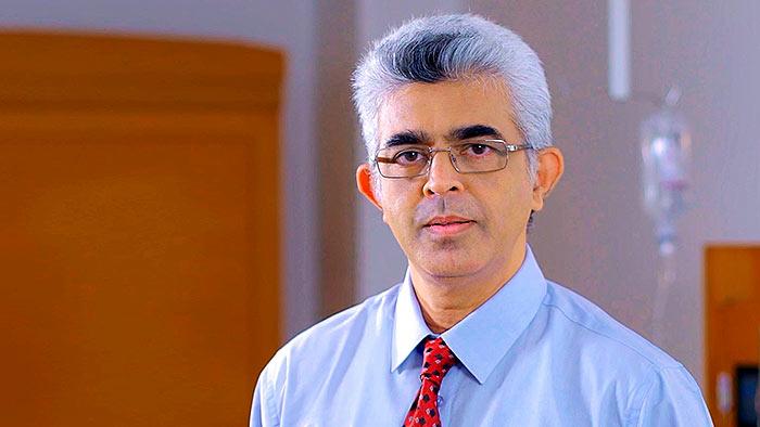 Dr. Prasanna Gunasena