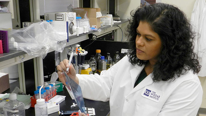 Dr. Ashani Weeraratna