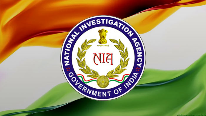 National Investigation Agency India - NIA