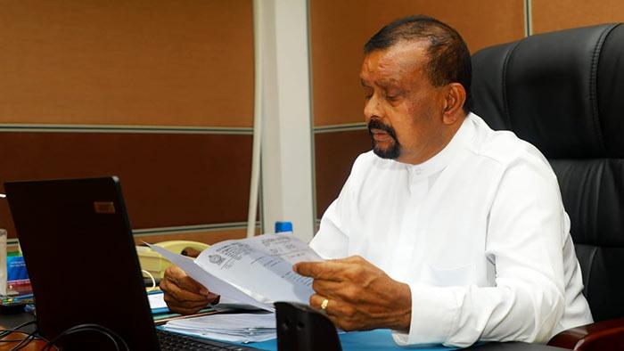 S.M. Chandrasena