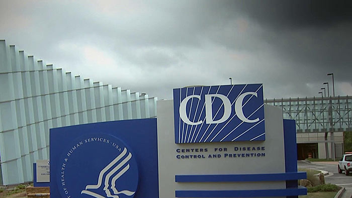The U.S. Centers for Disease Control and Prevention