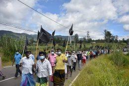 Fertiliser crisis in Sri Lanka