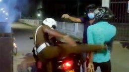 Sri Lanka Police officer involved in assault of two youths in Eravur interdicted
